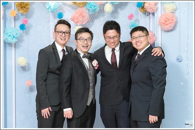 高雄婚攝 大寮享溫馨囍宴會館 英倫盛典廳 (25)