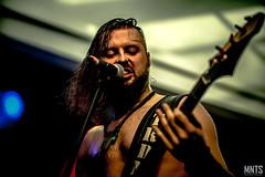Terrordome - live in Metalmania XXIV fot. Łukasz MNTS Miętka-15