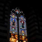 Duomo Orvieto Stain Glass 4 thumbnail