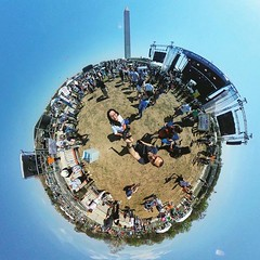 When science calls + #Nerds #Unite #sciencemarch #sciencemarchdc #DC #instaDC #Theta360