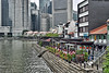 Haven Lobster and Seafood Restaurant (chooyutshing) Tags: havenlobsterandseafoodrestaurant alfrescodinning boatquay singaporeriver singapore