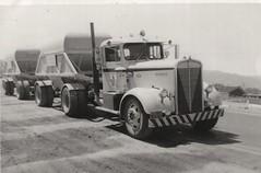 Kenworth: Permanente Cement #24 (PAcarhauler) Tags: kw kenworth tractor trailer truck