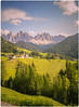 dolomites (AlbertMu7) Tags: dolomites italy italia paisaje paysage mountain mountains landscape green summer sky blue cielo forest bosque