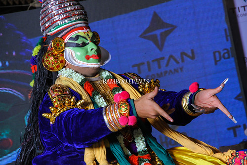 "Titan Tanishq Employee Get together • <a style=""font-size:0.8em;"" href=""http://www.flickr.com/photos/155136865@N08/41492630571/"" target=""_blank"">View on Flickr</a>"