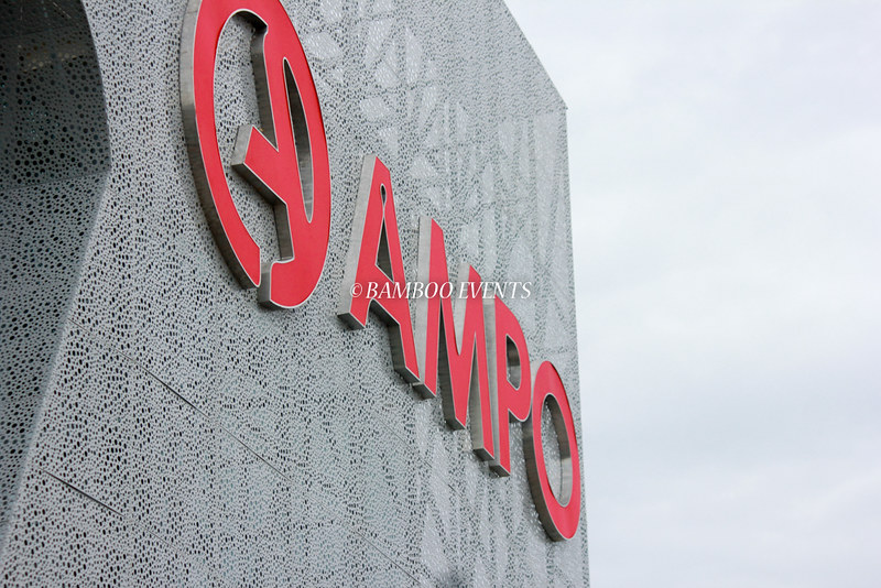AMPO Directors Meet