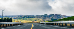 The road and hills go on forever (milo42) Tags: httpwwwloveoflandscapecom sony a7r 2014 httpwwwchrisnewhamphotographycouk location new zealand south island newzealand sonya7r southisland thekey southland nz