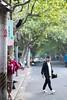 20180421-BX6I9698 (mika #) Tags: china shanghai canon girls 85mm shanghaishi cn f12 heels streets urban skirts hairs night club stockings women candid colors 1dxmarkii