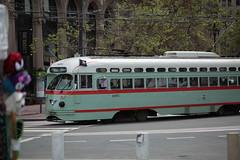 02April2018-SanFrancisco-IMG_5936 (aaron_anderer) Tags: sanfrancisco california sfbay sf bayarea streetcar muni train