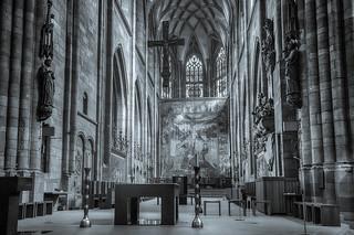 Fastentuch Münster Freiburg