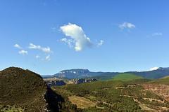 Mountain air (cengizskpl) Tags: turkey mountain torosmountain blue green sky grouptripod nikon7200
