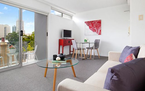 32/13 Campbell Av, Paddington NSW 2021