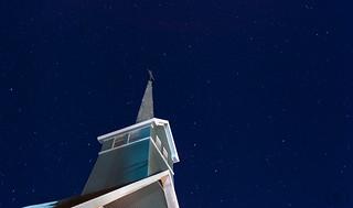 Pray to the stars