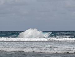 2017-04-18_13-34-16 Shore Break (canavart) Tags: sxm stmartin stmaarten orientbeach orientbay waves reef