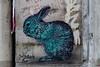 Bunny (michael_hamburg69) Tags: hamburg germany deutschland urbanart streetart gängeviertel photowalkmitkathy kaninchen rabbit bunny keinhaseabereinbunnyg