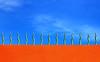 invalicabile (meghimeg) Tags: 2018 bussana muro wall punte difesa cielo sky defense