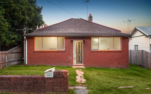 60 Cressy Rd, Ryde NSW 2112