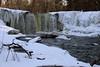 Keila-Joa juga (Jaan Keinaste) Tags: pentax k3 pentaxk3 eesti estonia loodus nature harjumaa keilajoa juga waterfall vesi water jää ice 20180326