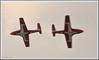 CAF Snowbirds (2.6 Million + views!!! Thank you!!!) Tags: canon eos 70d 55250mmstm efs55250mmstm psp2018 paintshoppro2018 efex topaz brantford ontario canada aircraft airshow demonstration tutor jet snowbirds