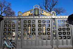 Berlín_0350 (Joanbrebo) Tags: zoologischergarten berlin alemania de mitte porta puerta door canoneos80d efs1855mmf3556isstm autofocus eosd