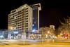 Hotel Sheraton Novi Sad (AleksandarM021) Tags: novisad 21000novisad europe exit europeanculture exitfestival european hotel sheraton vojvodina vojvodjanski vacations serbia vessel srbija street serbianculture