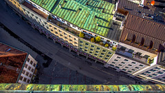 (leckernapfkuchen) Tags: münchen munich stpeter germany rooftops