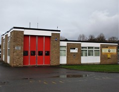 Photo of North Wales Fire & Rescue Service (St Asaph)