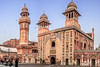 Wazir Khan Mosque- Lahore (aliffc3) Tags: wazirkhanmosque lahore pakistan travel tourism nikond750 zeiss50mpf2 panorama