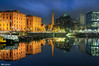 The Albert Dock (Bob Edwards Photography - Picture Liverpool) Tags: albertdock salthousedock docks liverpool merseyside river waterfront jessehartley warehouses bobedwardsphotography