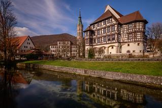 Schloss Bad Urach....