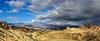 20180315_Zabriskie_Point_Death_Valley_001 (jnspet) Tags: deathvalley zabriskiepoint california clouds storm manlybeacon landscape panorama panoramic dramaticsky desert nationalpark hills morning