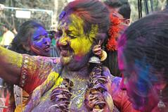 DSC_0410 (gdebmalya) Tags: holi colour event festival people