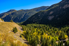 2017 USA Mountain States - Twin Lakes - Georgetown, Colorado (dconvertini) Tags: georgetown twinlakes colorado usa