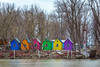 Sail Buffalo Sailing School Huts (Buffalo, New York) (Kᵉⁿ Lᵃⁿᵉ) Tags: buffalo geo:lat=4287727219 geo:lon=7888411447 geotagged newyork unitedstates usa 28300 art buf buffaloentrancechannel buffalonewyork buffaloriver building cityofbuffalo color colorful colors cottages eriecounty eriecountynewyork eriecountyny miniatureeffect nikond800 nikonphotography ny pattern river sailbuffalo structure tiltshift touristattraction traveldestination travelphotography veteranspark water windows lakeerie