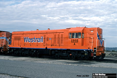 J718 A1502 Forrestfield (RailWA) Tags: westrail railwa philmelling joe moir a1502 forrestfield