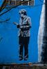 HH-Stencil 1061 (cmdpirx) Tags: hamburg germany reclaim your city urban street art streetart artist kuenstler graffiti aerosol spray can paint piece painting drawing colour color farbe spraydose dose marker stift kreide chalk stencil schablone cutout blade knife klinge messer multi one 1 layer multilayer wall wand nikon d7100