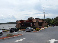 Wendy's #5300 Knoxville, TN (COOLCAT433) Tags: wendys 5300 2904 knoxville center dr tn