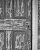 Weathered (OzzRod) Tags: pentax k1 smcpentaxm40mmf28 door weathering old vertical texture baileyestate merewether dailyinapril2018