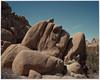 Granite (ADMurr) Tags: california desert joshuatreenationalpark dac1002 joshua tree granite toyo 4x5 kodak ektar