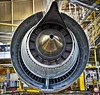 United Airlines Boeing 777-300 GE90 engine. San Francisco Airport. 2018. (planepics43) Tags: unitedairlines unitedexpress ge90 engine 777300er 777 777300 boeing sfo sfoov sanfranciscoairport airport aviation aircraft airplane pilot planes southwestairlines deltaairlines americanairlines 787 747 737 757 767 320 380 319 350 claytoneddy california cockpit 17crossfeed landing lufthansa tower takeoff taxi