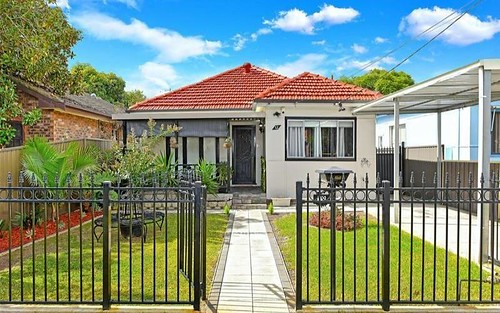 12 Beatrice St, Bass Hill NSW 2197
