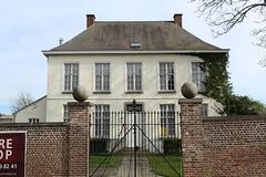 Pastorie, Sint-Maria-Horebeke (Erf-goed.be) Tags: pastorie dekenij sintmariahorebeke horebeke archeonet geotagged geo:lon=3689 geo:lat=508382 oostvlaanderen