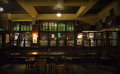 Demps (norman preis) Tags: norman preis 2017 caerdydd cardiff tafarn tavern pub inn closed gone closeddown dempseys irish bar demps brains dafydd meurig fourbars