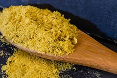 Nutrition Powerhouse (risaclics) Tags: macro mondays brewers yeast condiment nutritional 60mmmacro nikond610 food macromondays brewersyeast nutritionalyeast