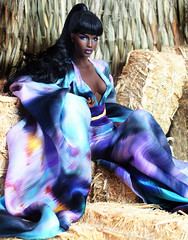 Destiny (kingdomdoll) Tags: destiny covergirl beauty resinfashiondoll fashiondoll bjd kingdomdoll doll kingdom