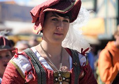 Faire233 (ONE/MILLION) Tags: vacation travel tours entertainment family fun phoenix arizona gold canyon apache junction colorful costumes pirates food drinks williestark onemillion