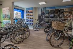 Resibike Giantstore--3 (Rudi Kockelbergh) Tags: giant resibike fiets fietsen fietsenwinkel