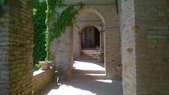 esterno del convento (5)