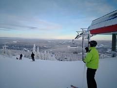 IMG_20180102_134753 (A. Wee) Tags: ski snowboard 滑雪 滑板 滑雪场 skiresort trysil norway 挪威 特利西尔
