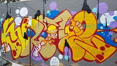 Mr.Tee... (colourourcity) Tags: streetartaustralia streetartnow streetart graffiti melbourne burncity awesome colourourcity nofilters original burner bunsen letters mrtee mrt mts rca