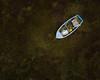 Reeded (Photo Lab by Ross Farnham) Tags: dji phantom 4 pro aldeburgh top down boat lone lonely uk ross farnham landscape